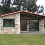 Casas rústicas pequeñas