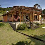 Casas de campo rústicas