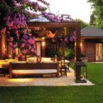 Casas estilo finca de una planta