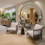 Plantas para decorar salas de estar