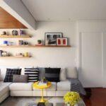 Armonía en la decoración de salas