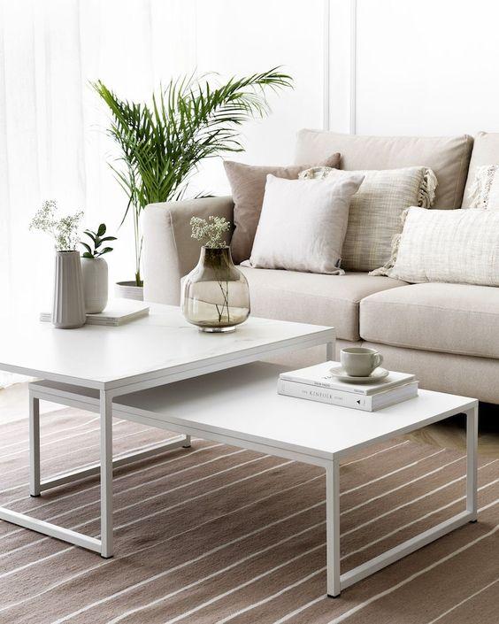 Checklist de decoración de salas