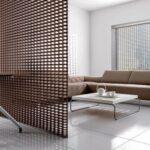Divisiones para salas de estar