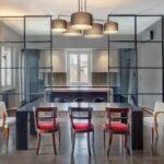 Mamparas portátiles para dividir espacios