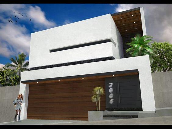 Planos de casas introspectivas
