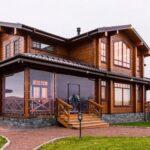 Ideas de casas en fincas de dos pisos