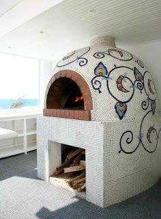 Ideas de hornos para exterior pequeños