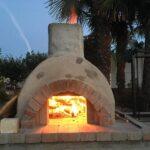 Los mejores diseños de hornos rústicos grandes