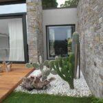 Ideas para diseñar casas de cemento grandes