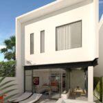 Las mejores ideas de casas de concreto modernas