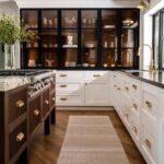 Accesorios para la decoración de cocinas modernas