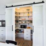 Electrodomésticos en cocinas modernas