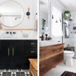 Diseño de baños modernos