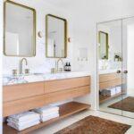 Materiales para baños modernos 2021 - 2022