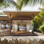 Diseño de casas estilo tropical