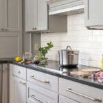 Acabados que modernizan tu cocina