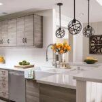 Accesorios decorativos para una cocina moderna 2021 - 2022