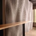 Materiales para diseñar muros modernos y elegantes