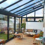 Opciones de pérgolas modernas para terrazas