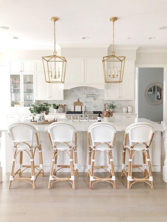 Cómo lograr una cocina más iluminada sin hacer remodelaciones