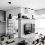 Como tener un apartamento bien distribuido y con mucho estilo