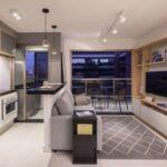 Iluminación para darle más personalidad a tu apartamento