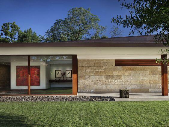 Diseños de casas cuadradas simples
