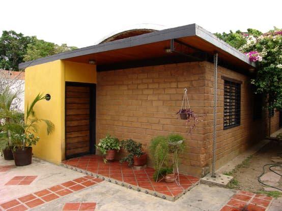 Ejemplos de casas ecológicas