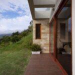 Casas ecológicas modernas
