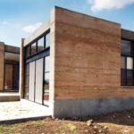 Diseños de casas ecológicas en México