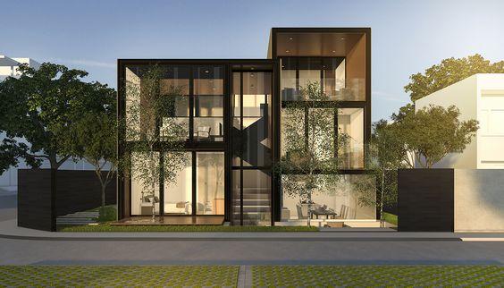 ¿Cuál es el costo de una casa ecológica?