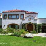 Casas estilo colonial californiano