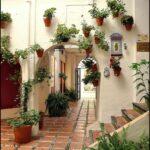 Diseños de casas estilo colonial de dos pisos