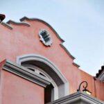 Diseños de casas estilo colonial mexicano
