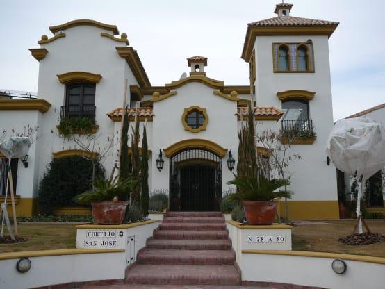 Fachadas de Casas Estilo Colonial