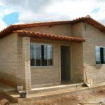 Planos de casas de adobe modernas