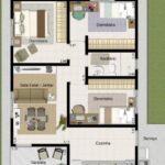 Ideas de diseños de casas económicas y modernas