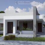 Planos de casas económicas