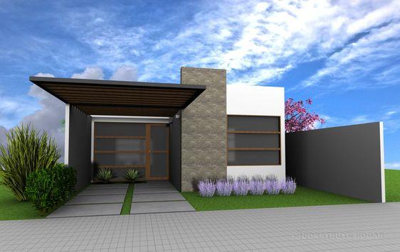 Materiales para casas económicas
