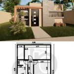 Planos de casas económicas gratis