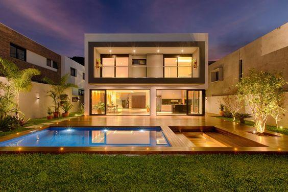 Planos de casas minimalistas pdf